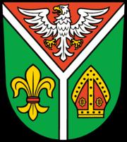 Wappen Landkreis Ostprignitz-Ruppin