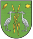 Coat of arms of Schweisweiler