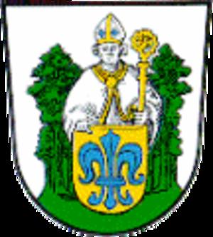 Waldsassen - Image: Wappen Waldsassen