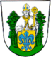 Coat of arms of Waldsassen