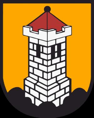 Steyregg - Image: Wappen at steyregg