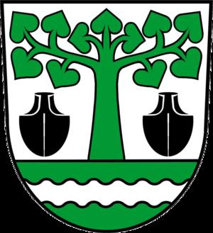 Bennewitz - Image: Wappen bennewitz