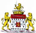 Wappen der Grafen Bernay von Favancourt und zu Coussay.png