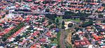 Wardell Road Junction from the air (13113706185).jpg