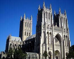 Cattedrale dei Santi Pietro e Paolo (Washington)