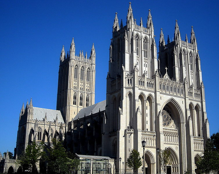 Archivo:Washington National Cathedral in Washington, D.C..jpg