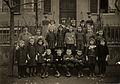Wasselonne classe enfants école catholique 1926..jpg
