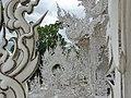 Wat Rong Khun (White Temple) - By Chalermchai Kositpipat - Chiang Rai - Thailand - 05 (34472129933).jpg