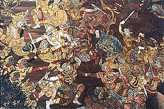 Ramayana Wikipedia Bahasa Indonesia Ensiklopedia Bebas