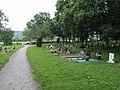 Waterhouses Cemetery. - geograph.org.uk - 505117.jpg