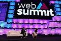 Web Summit 2018 - Centre Stage - Day 3, November 8 DG2 3055 (43966785470).jpg