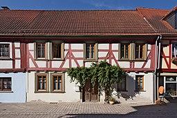 Weiherwiese in Idstein