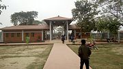 Welcome gate of paharpur by Ruhan.jpg