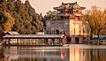 Wenchang Tower or Pavillion, Summer Palace, Beijing, 2018.jpg