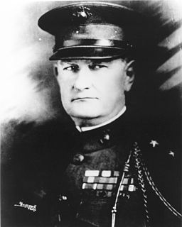 Wendell Cushing Neville US Marine Corps general and Medal of Honor recipient (1870–1930)