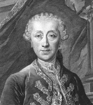 Franco-Austrian Alliance - Wenzel Anton Count of Kaunitz-Rietberg was one of the major architects of the Franco-Austrian Alliance.