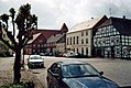 Werben Marktplatz mit Johanniskirche.jpg