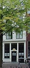 foto van Voormalige apotheek Westhaven 14