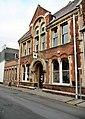 Weymouth - Working Men's Club - geograph.org.uk - 1098846.jpg