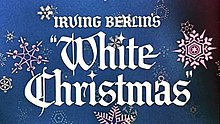 White Christmas trailer (1954) title frame.jpg