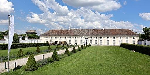 Wien - Schloss Augarten (2)
