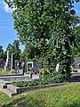 Wiener Zentralfriedhof - Gruppe 42 A - Alfons Czibulka - 1.jpg