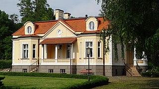 Wieniec, Mogilno County Village in Kuyavian-Pomeranian, Poland