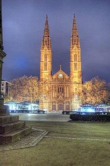 St. Bonifatius (Wiesba...