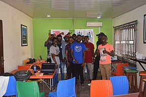 Wiki Loves Africa 2019 Upload Session in Ilorin 16.jpg