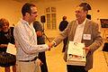 Wiki Loves Monuments 2013 awards ceremonies DbIMG 7690.jpg