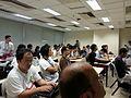 Wikimedia Asia Meet up at Wikimania 2013.jpeg