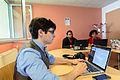 Wikimedia Hackathon - 2113.jpg
