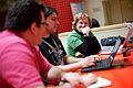 Wikimedia Hackathon 2013 - Day 3 - Flickr - Sebastiaan ter Burg (12).jpg