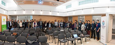Wikipedia Weekend in Tirana 2015 88.jpg