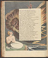 """William Blake - Young's Night Thoughts, Page 80, """"The thunder if in that the Almighty dwells"""" - Google Art Project.jpg"""