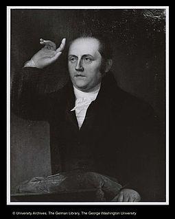 William Staughton
