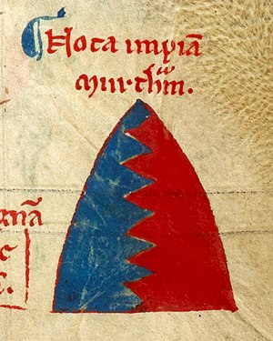 William de Braose (died 1230) - Image: William de Braose (died 1230)