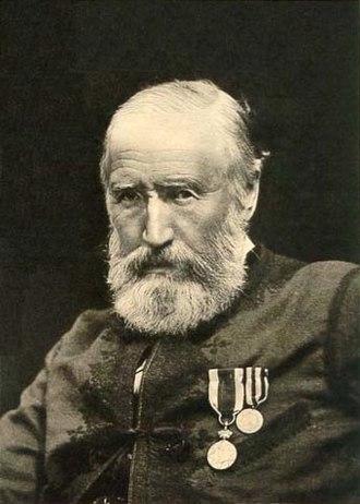 William Simpson (artist) - Image: William simpson artist