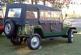 Used 4 Door Jeeps For Sale Jeep CJ - Wikipedia
