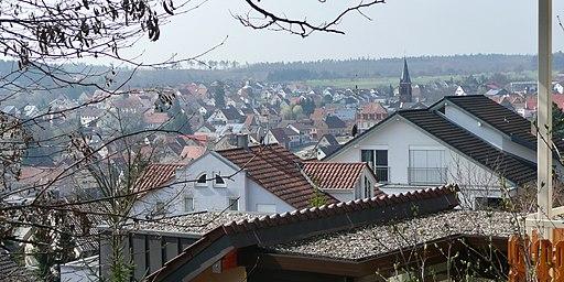 Wimsheim panoramio
