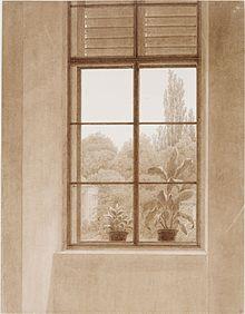 Finestra wikizionario - Su di esso si esce da una porta finestra ...