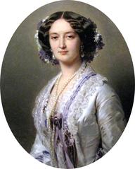 Portret Katarzyny z Branickich Potockiej