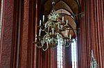 Wismar, St. Nikolai, Kronleuchter.JPG