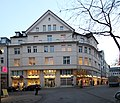 Wohn- und Geschäftsgebäude Opernstraße 15 in Kassel.jpg