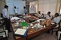 Wonder Materials Workshop Preparatory Session - NCSM - Kolkata 2010-08-13 7126.JPG