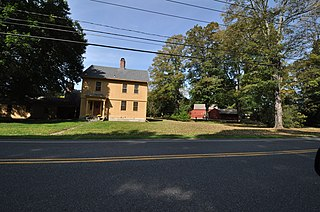 Woodbury Historic District No. 2