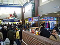Woodbury Commons food court interior.jpg