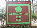 Woodland Hall Front Sign.JPG
