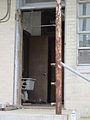 Woodlawn Plaquemines Mch 2012 School Doorway.JPG