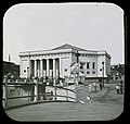 World's Columbian Exposition lantern slides, Choral Building or Music Hall (NBY 8793).jpg